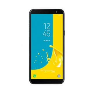 Samsung J600 Galaxy J6 2018 DS Black