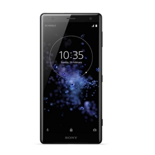 Sony Xperia XZ2 Liquid Black DS
