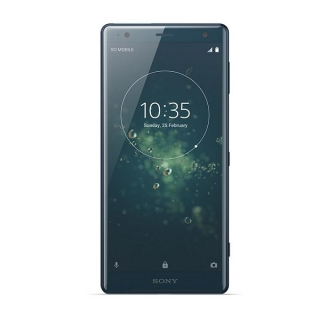 Sony Xperia XZ2 Deep Green DS