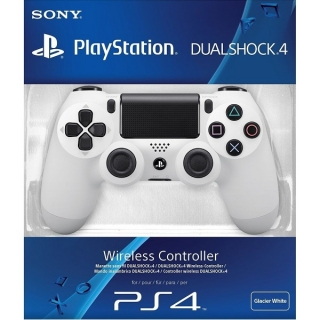 Sony Playstation 4 DualShock Controller White