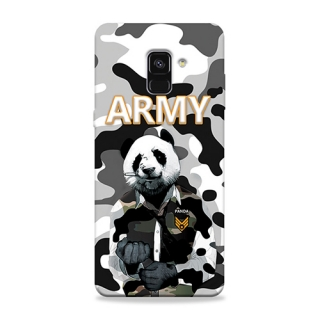 Futrola DURABLE PRINT za Samsung A530F Galaxy A8 2018 DP0022