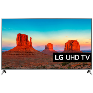 LG 43 inca 43UK6500MLA SMART WiFi LED 4K Ultra HD