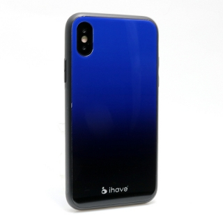 Futrola GLASS Ihave za Iphone X/ Iphone XS DZ02