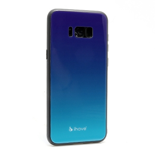 Futrola GLASS Ihave za Samsung G955F Galaxy S8 Plus DZ01