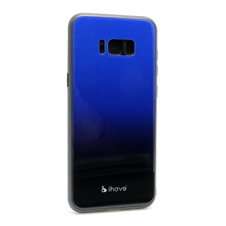 Futrola GLASS Ihave za Samsung G955F Galaxy S8 Plus DZ02
