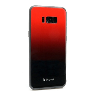 Futrola GLASS Ihave za Samsung G955F Galaxy S8 Plus DZ04