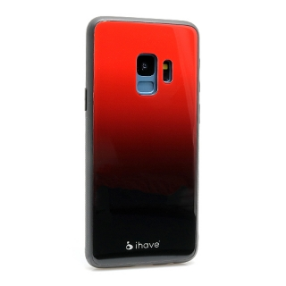 Futrola GLASS Ihave za Samsung G960F Galaxy S9 DZ04