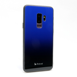 Futrola GLASS Ihave za Samsung G965F Galaxy S9 Plus DZ02