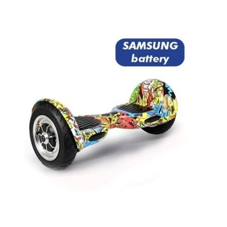 HOVERBOARD S36 BLUETOOTH FESTOON