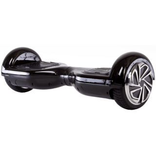HOVERBOARD S36 BLUETOOTH BLACK