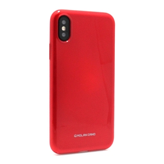 Futrola Jelly za Iphone X/ Iphone XS bordo