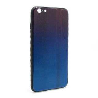 Futrola GLASS Aurora za Iphone 6 Plus DZ01