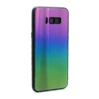 Futrola GLASS Aurora za Samsung G955F Galaxy S8 Plus DZ02