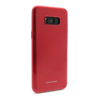 Futrola Jelly za Samsung G955F Galaxy S8 Plus bordo