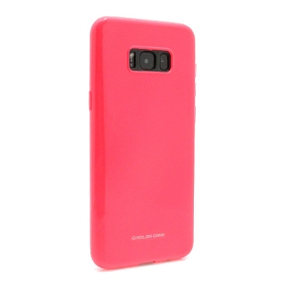 Futrola Jelly za Samsung G955F Galaxy S8 Plus pink