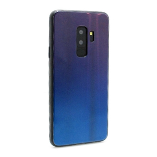 Futrola GLASS Aurora za Samsung G965F Galaxy S9 Plus DZ01