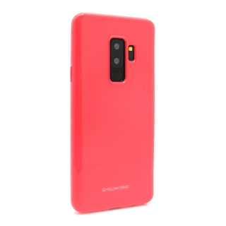 Futrola Jelly za Samsung G965F Galaxy S9 Plus pink