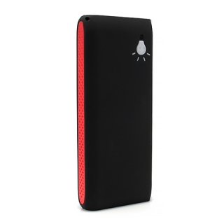 Power bank SOLARNI DDY-802 7200mAh crno-crveni