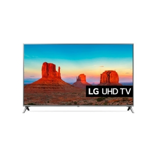 LG 55 inca 55UK6500MLA LED Ultra HD SMART WiFi