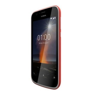 Nokia 1 DS Red