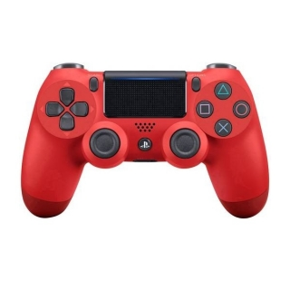 Sony PlayStation DualShock 4 Wireless Controller Crveni