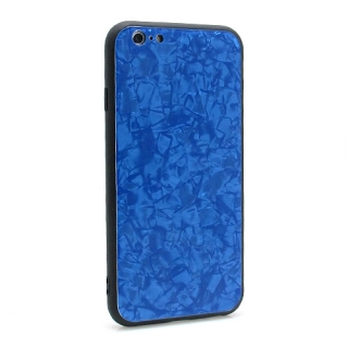 Futrola GLASS Crystal za Iphone 6G/Iphone 6S plava model 1