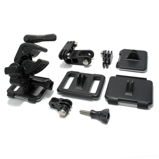 Sportski set za GoPro Hero 4/3+/3/2