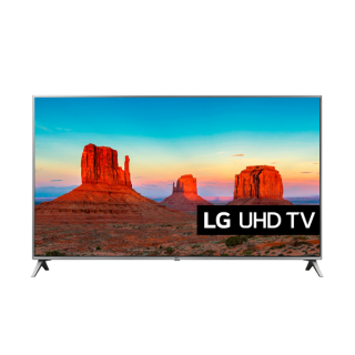 LG 86 inca 86UK6500PLA Smart WiFi 4K Ultra HD