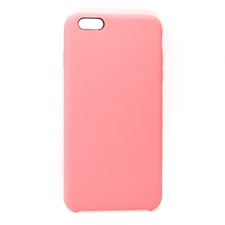 Futrola Silky and soft za Iphone 6 Plus pink