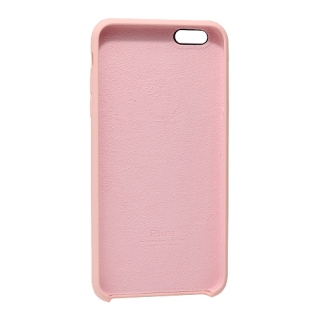 Futrola Silky and soft za Iphone 6 Plus svetlo roze