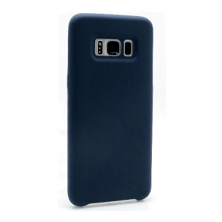Futrola Silky and soft za Samsung G950F Galaxy S8 teget