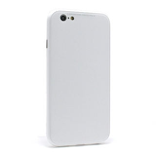 Futrola Magnetic frame 360 za Iphone 6G/Iphone 6S bela