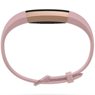 Fitbit Alta HR Pink Rose Gold S