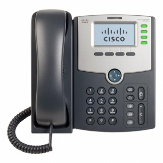 CISCO Mrežni IP telefon SPA504G