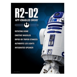 Sphero R2-D2 Star Wars Droid