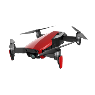 DJI DRON MAVIC Air Flame Red