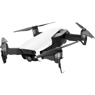DJI DRON MAVIC Air Arctic White Fly More Combo