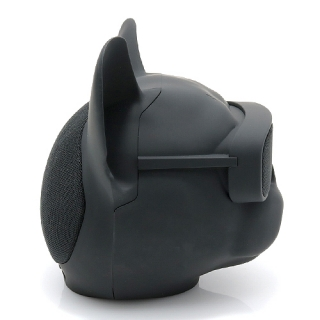 Zvucnik DOG Bluetooth crni