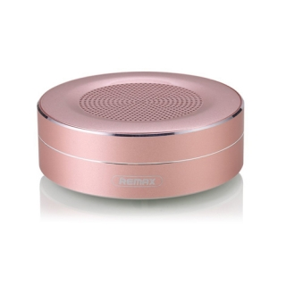 Zvucnik REMAX Bluetooth RB-M13 roze