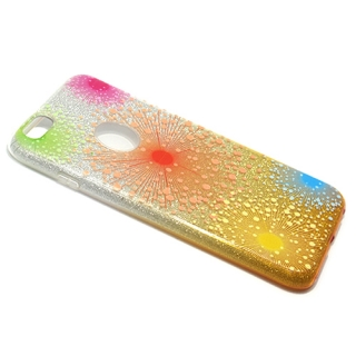 Futrola silikon GLITTER NEW za Iphone 6 Plus DZ02