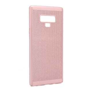 Futrola PVC BREATH za Samsung N960F Galaxy Note 9 roze
