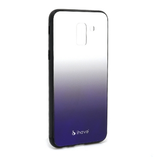 Futrola GLASS Ihave za Samsung J600F Galaxy J6 2018 DZ03
