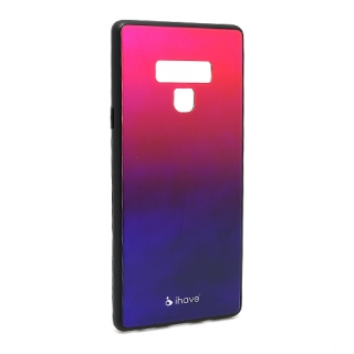 Futrola GLASS Ihave za Samsung N960F Galaxy Note 9 DZ04