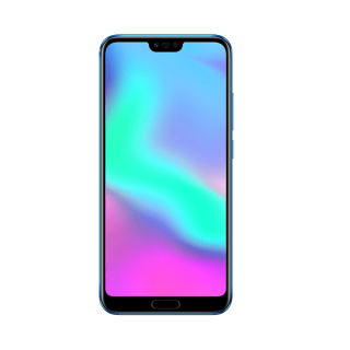 Honor 10 64GB Blue