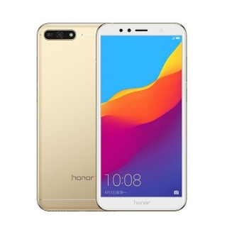 Honor 7A Gold