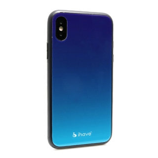 Futrola GLASS Ihave za Iphone Iphone XS DZ01