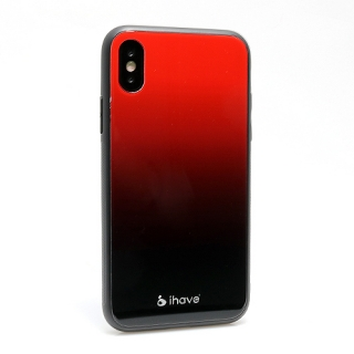 Futrola GLASS Ihave za Iphone X DZ04