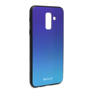 Futrola GLASS Ihave za Samsung A605G Galaxy A6 Plus 2018 DZ01