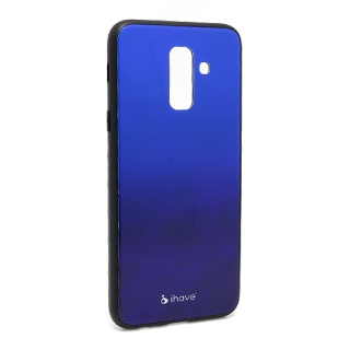 Futrola GLASS Ihave za Samsung A605G Galaxy A6 Plus 2018 DZ02