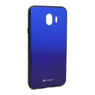 Futrola GLASS Ihave za Samsung J400F Galaxy J4 2018 DZ02